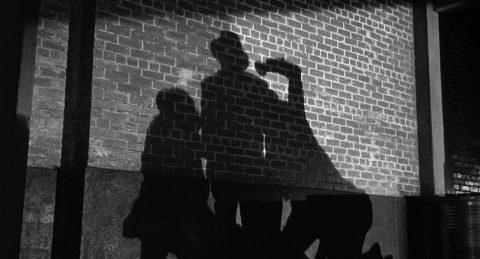 Szene aus 'Alles auf eine Karte(1961)', Bildquelle: Alles auf eine Karte(1961), Columbia Pictures