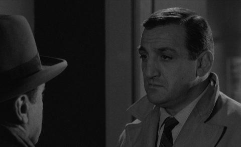 Szene aus 'Der Panther wird gehetzt(1960)', Bildquelle: Der Panther wird gehetzt(1960), TF1International, Zebra Films