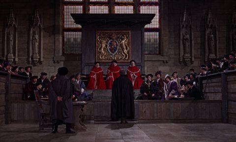 Szene aus 'Ein Mann zu jeder Jahreszeit(1966)', Bildquelle: Ein Mann zu jeder Jahreszeit(1966), Highland Films