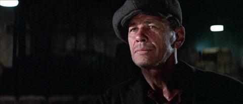 Szene aus 'Ein stahlharter Mann(1975)', Bildquelle: Ein stahlharter Mann(1975), Columbia, TriStar