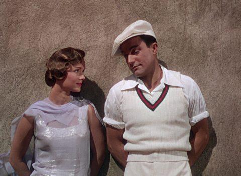 Szene aus 'Singin' in the Rain(1952)', Bildquelle: Singin' in the Rain(1952), Loew's Inc.