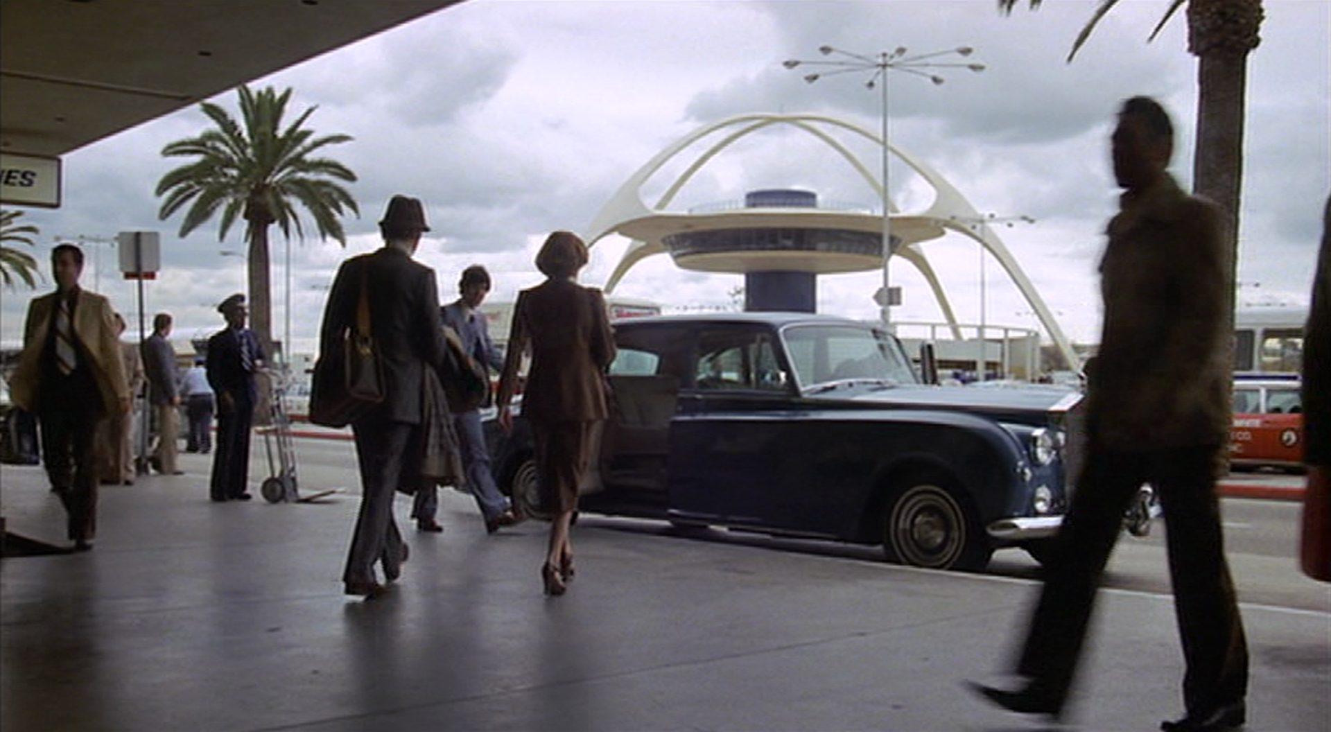 Szene aus 'Das verrückte California-Hotel(1978)'