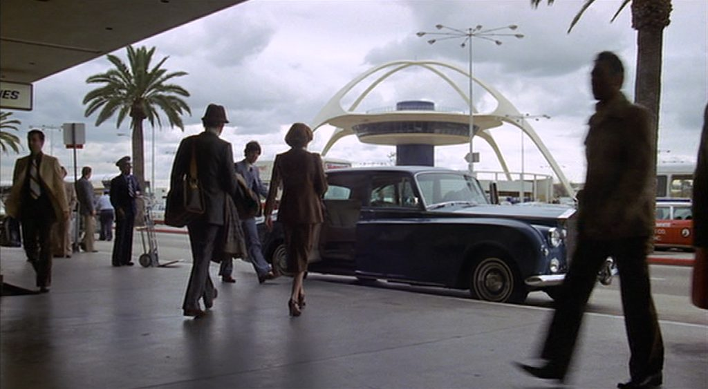 Szene aus 'Das verrückte California-Hotel(1978)', Copyright: Columbia Pictures