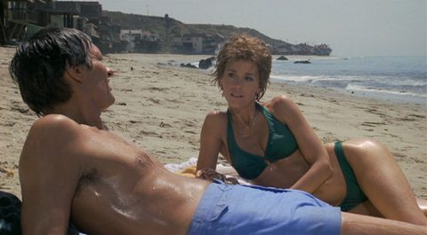 Szene aus 'Das verrückte California-Hotel(1978)', Bildquelle: Das verrückte California-Hotel(1978), Columbia Pictures