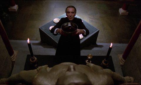 Szene aus 'Die Braut des Satans(1976)', Bildquelle: Die Braut des Satans(1976), Hammer Film Productions