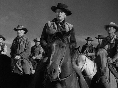 Szene aus 'Red River(1948)', Bildquelle: Red River(1948), Monterey Prod.