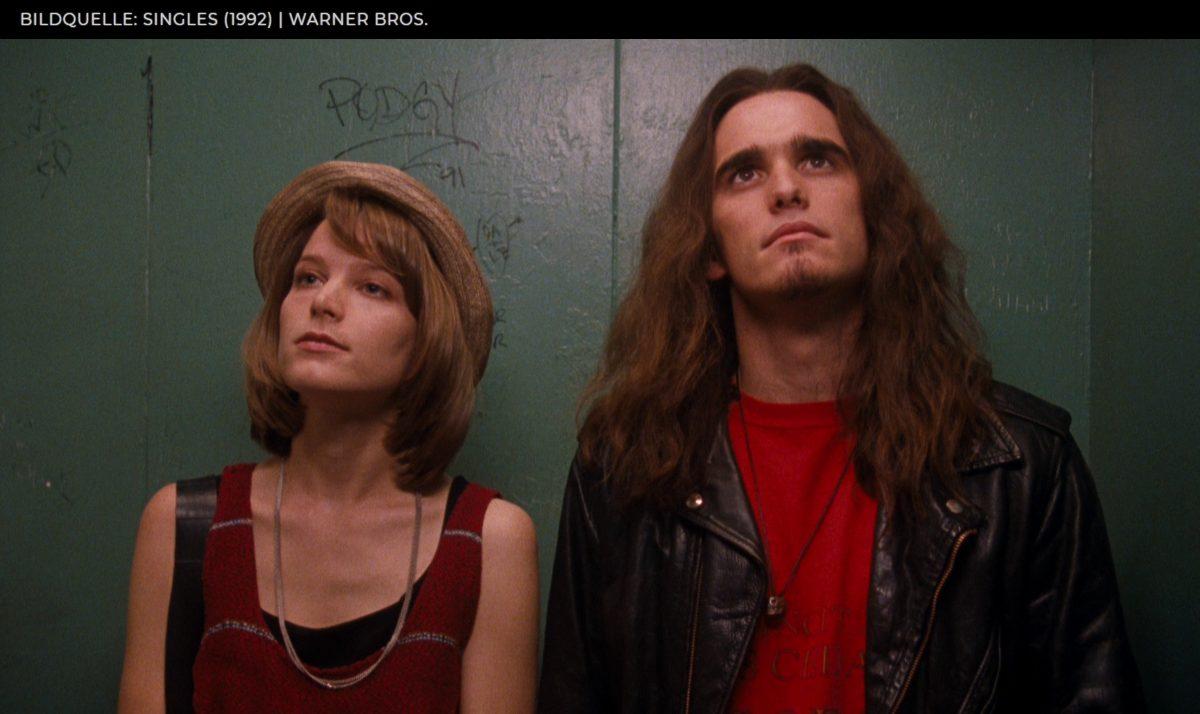 Singles (1992), Film-Review | Filmkuratorium